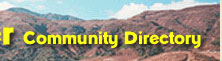 Valley Center Community Directory